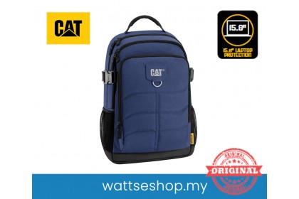 CAT Millennial Classic Kenneth Laptop Backpack Extended