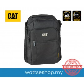 CAT Bizz Tools Laptop Business Backpack Restyled