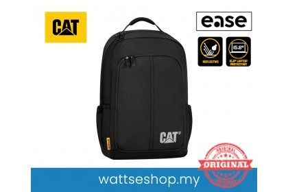 CAT Mochilas Innovado With EASE Shoulder Straps Square Laptop Backpack