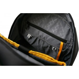 CAT Bizz Tools Laptop Backpack Restyled