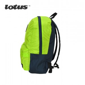 Lotus Water Resistant 17L LT12005 Daypack Backpack