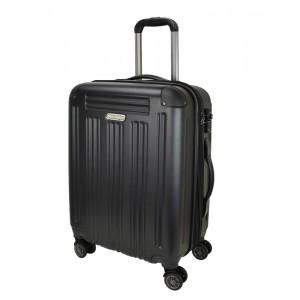Slazenger SZ2543 22-inch ABS Expandable Hardcase Luggage with Security Zipper