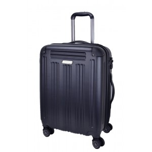 Slazenger SZ2543 26-inch ABS Expandable Hardcase Luggage with Security Zipper