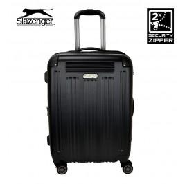 Slazenger SZ2543 26-inch ABS Expandable Hardcase Luggage with Security Zipper