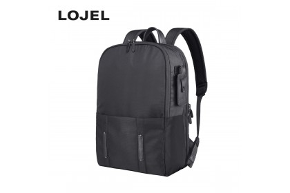 Lojel Urbo 2 Citybag Laptop Travel Backpack