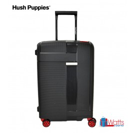 Hush Puppies HP-694018 25-inch PP Hardcase Luggage with 3-Point Lock System