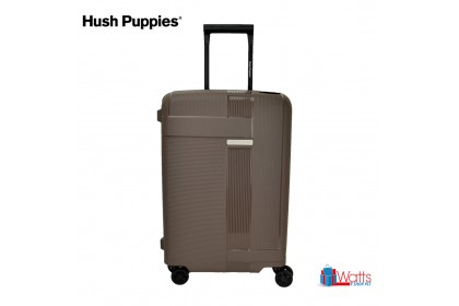 Hush Puppies HP-694018 29-inch PP Hardcase Luggage with 3-Point Lock System
