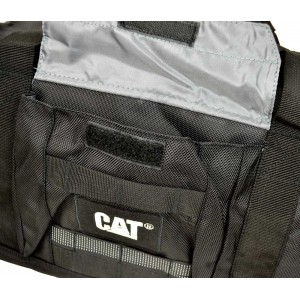 CAT Combat Visiflash S GYM Duffle