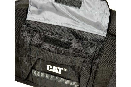 CAT Combat Visiflash S GYM Duffle