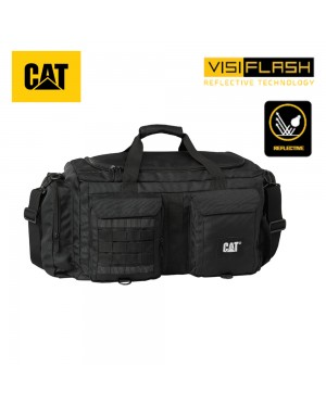 CAT Combat Visiflash XXL Duffel