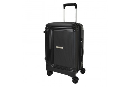 Hush Puppies 694017 24-inch PP Expandable Hardcase Luggage with Security Zipper