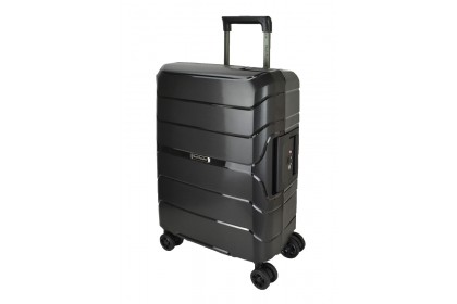 Hush Puppies HP-694020 29-inch PP Hardcase Luggage with 3-Point Lock System