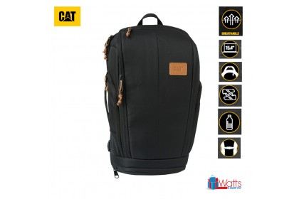 CAT Urban Active Uluru Crossover GYM-Office Duffel Laptop Backpack