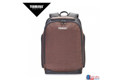 Terminus Urban Todd Stylish Diaper Backpack for Dads