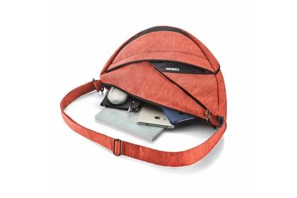 "Terminus EZ Carrier Crossbody Sling Bag Ideal Storage for 10.5"" Tablet"