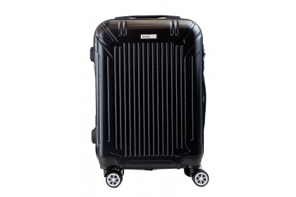 TravelTime 3-in-1 6112 Hardcase ABS Spinner Wheels Luggage Set