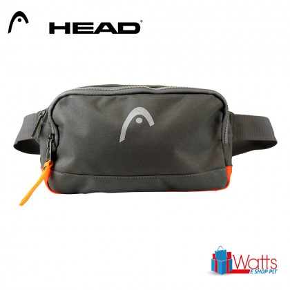 HEAD Waist Bag for Men Women Waterproof